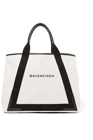 balenciaga beach bag