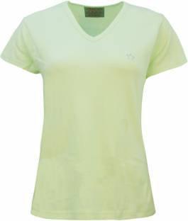 Light Green Shirt Women's