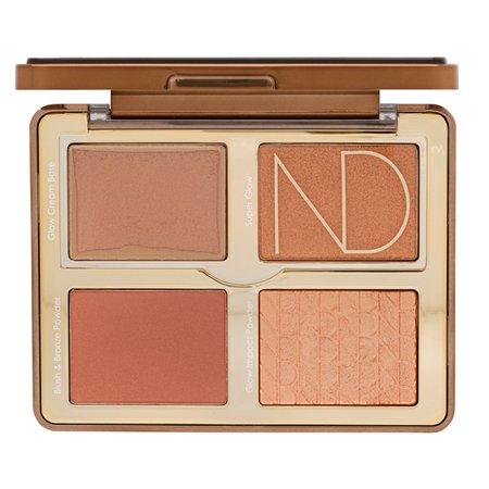 Natasha Denona Tan Bronze & Glow Palette   Beautylish