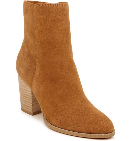 Splendid Kimberly Bootie (Women) | Nordstrom