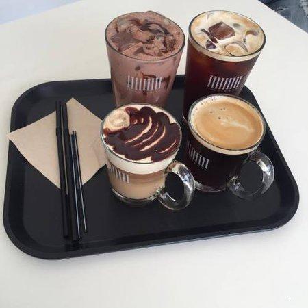 AURORA 1st VLIVE Cafe 2