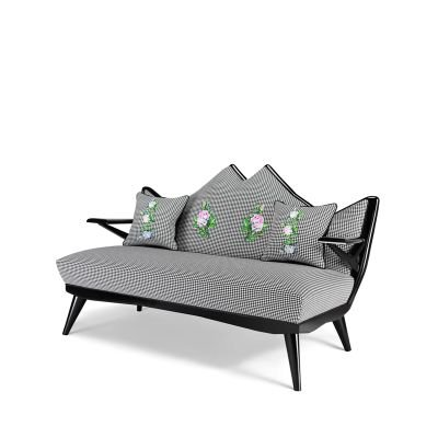 Xo Over-Stuffed Sofa from ESTEMPORANEO for sale at Pamono