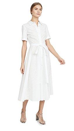 Mansur Gavriel Shirt Dress   SHOPBOP