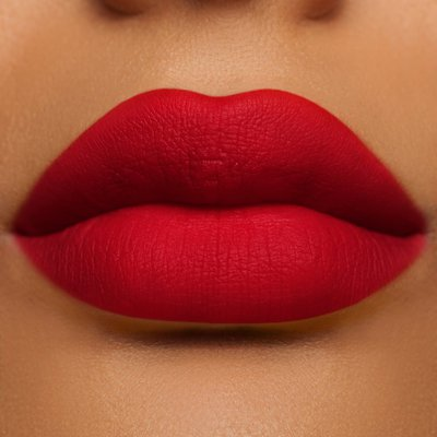 Lips - Red