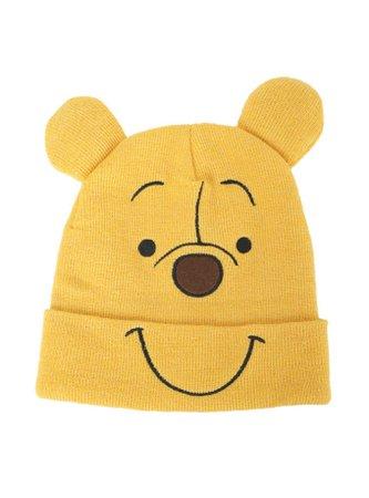 Winnie the Pooh Beanie
