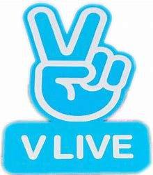 V Live Logo - Bing images
