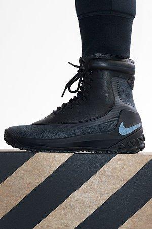 Nike Waterproof Shoes