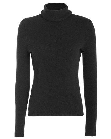 Tamara Cashmere Turtleneck Sweater