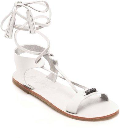 Bryn Barr Wrap Sandal