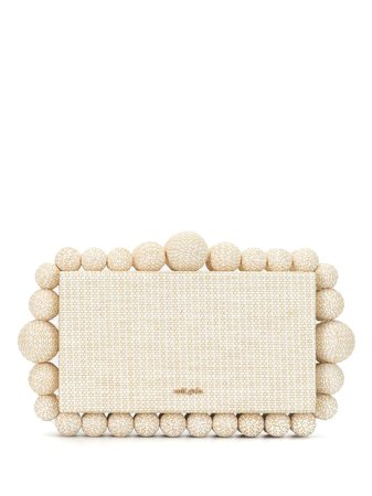 Cult Gaia Eos Box Clutch Bag - Farfetch