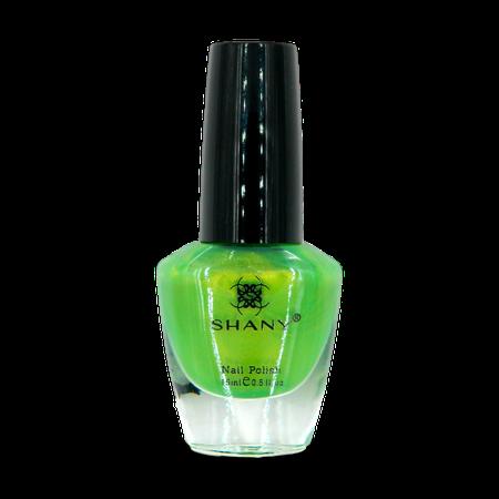 lime green nail polish - Google Search
