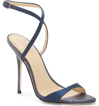 Imagine Vince Camuto Rora Ankle Strap Stiletto Sandal (Women) | Nordstrom