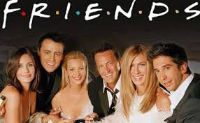 Friends – Google pretraživanje