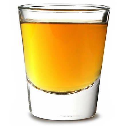 Pasabahce Boston Shots Shot Glasses 1.6oz / 45ml (Set of 24)   Wine