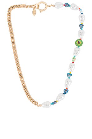8 Other Reasons Beau Necklace in Gold | REVOLVE