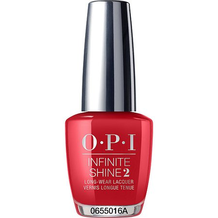 OPI Big Apple Red Nail Polish - .5 oz. - JCPenney