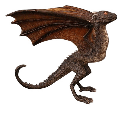 drogon png game of thrones