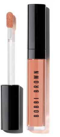 Crushed Oil-Infused Lip Gloss