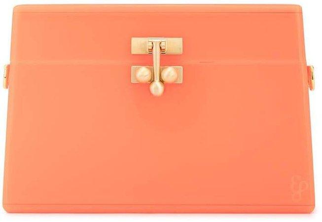 Miss mini clutch bag