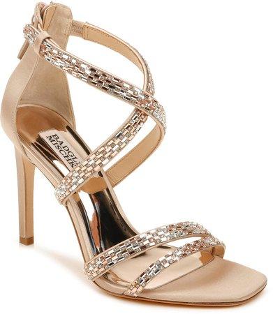 Zendaya Embellished Sandal