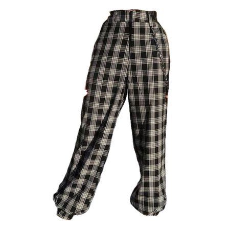 png pants black grey brown