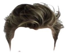 wavy hair png - Google Search