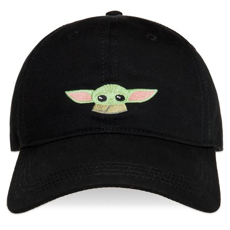 The Child Baseball Cap for Adults – Star Wars: The Mandalorian   shopDisney