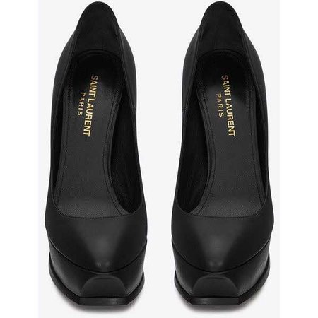 Saint Laurent Classic Tribute 105 Pumps