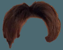Short Brown hair (Heavenscent - YangYang)