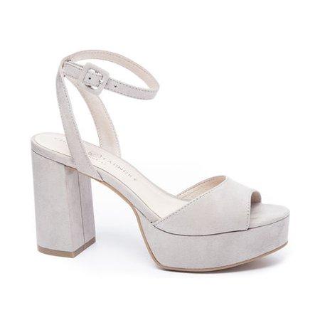 grey sandals pumps - Google Search