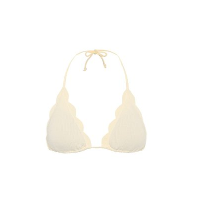 Marysia - Top de bikini Broadway | Mytheresa