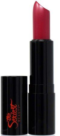 The Sexiest Beauty - Matteshine Lipstick Bae Berry