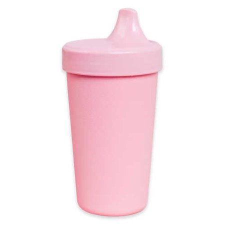 Pastel Pink Sippy Cup