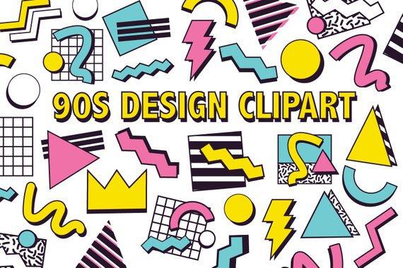 90s clip art - Google Search