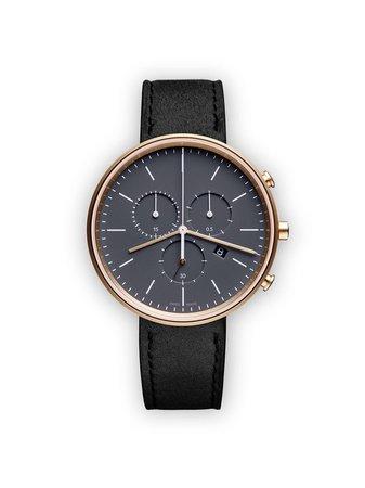 Uniform Wares Reloj M40 Chronograph - Farfetch