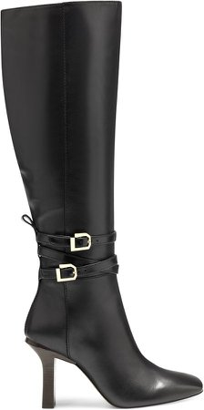 Yancey Square-Toe Boot