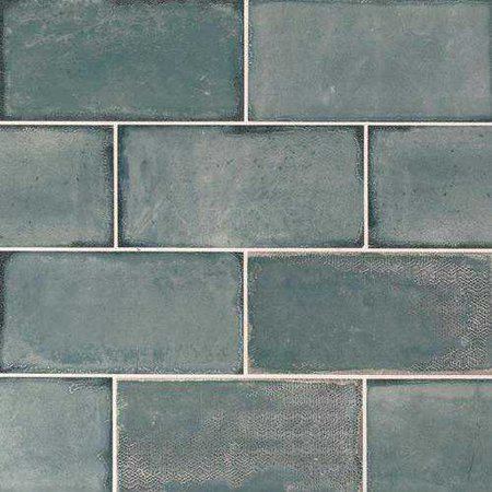 Esenzia Mare Ceramic Tile - 6 x 12 - 100410950 | Floor and Decor