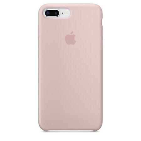 iPhone8Plus / 7Plus Silikon Case – Weiß - Bildung - Apple (DE)