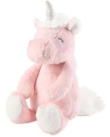 Baby Girl Unicorn Plush | Carters.com
