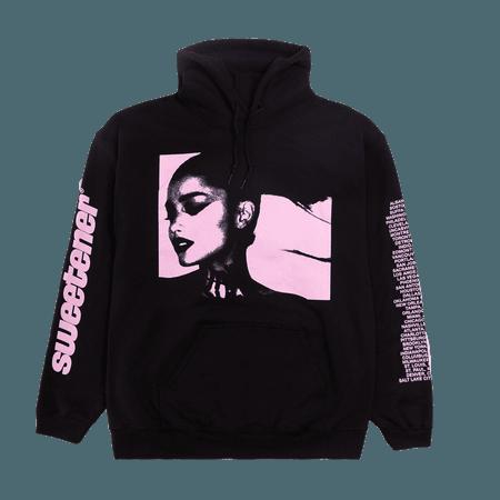 SILHOUETTE HOODIE – Ariana Grande | Shop
