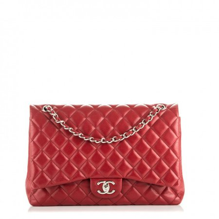 Classic Red Chanel