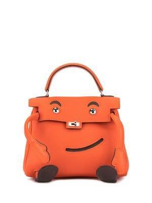 Hermès 2000 pre-owned Kelly Doll bag