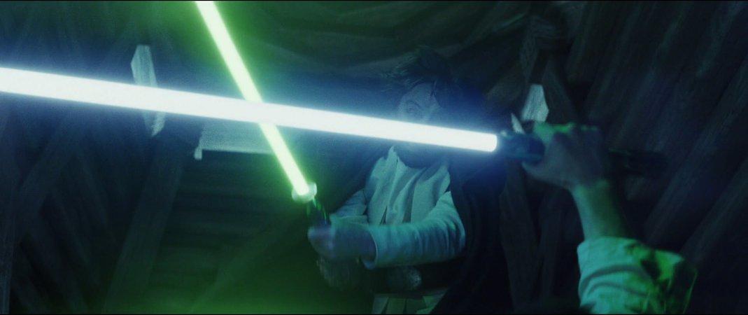 Star Wars (2017) VIII The Last Jedi - 46