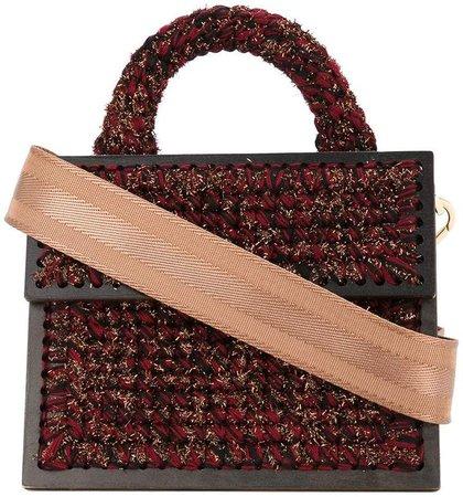0711 Perry Copacabana shoulder bag