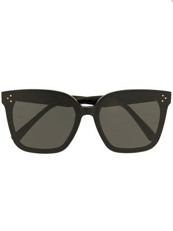 Gentle Monster Her 01 Solglasögon Med Fyrkantiga Bågar - Farfetch