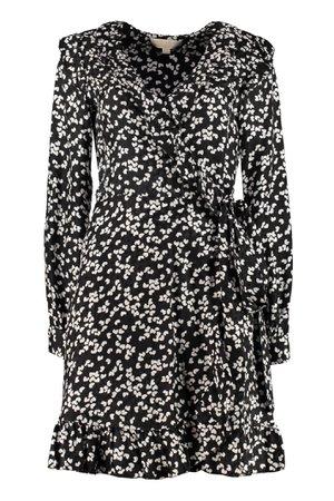 Michael Kors Wrap-dress