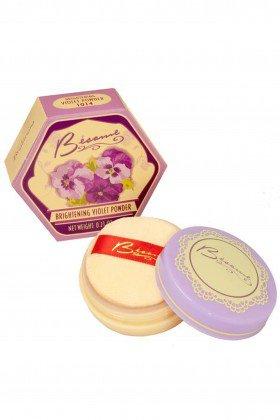 Besame Violet Powder
