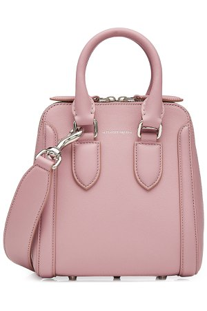 Heroine Medium Leather Tote Gr. One Size