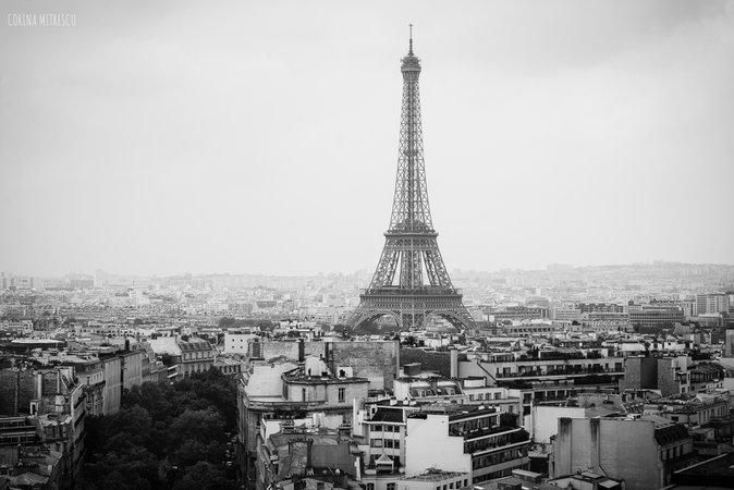 paris black and white– Google Поиск