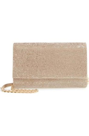 Judith Leiber Couture Fizzoni Beaded Clutch   Nordstrom